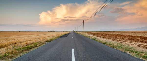 limitation vitesse 80km/h sur les routes secondaires