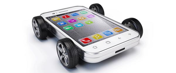 le syst me r volutionnaire qui connecte votre voiture votre smartphone. Black Bedroom Furniture Sets. Home Design Ideas