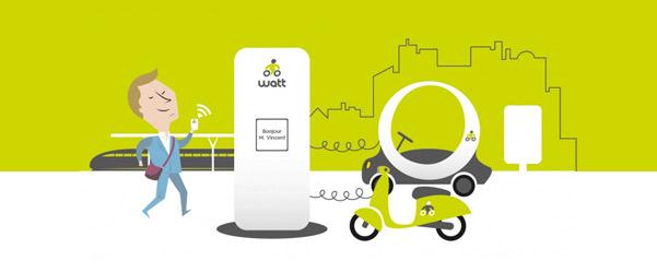 wattmobile une nouvelle re de la location. Black Bedroom Furniture Sets. Home Design Ideas