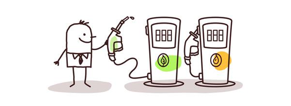 biocarburant