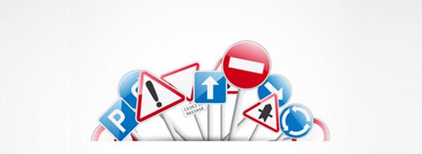 code de la route panneaux pdf