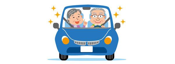 seniors conduite permis