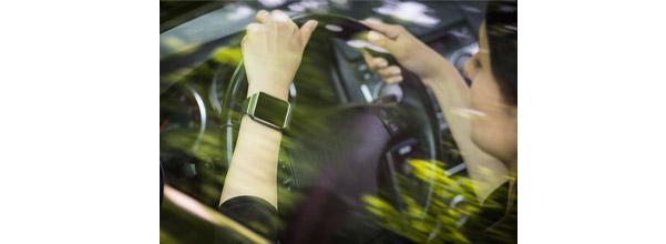 les montres connect es nouvelles technologies au service de la s curit routi re. Black Bedroom Furniture Sets. Home Design Ideas