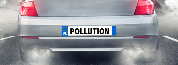 Suite à l'affaire Volkswagen , Bruxelles revoit les normes antipollution
