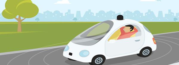 La voiture autonome: c'est pour demain?