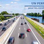 circulation sur route française