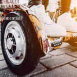 Les engins roulants doivent-ils être réglementés sur la route ?