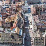Réforme du stationnement à Strasbourg:ce qui change en 2018