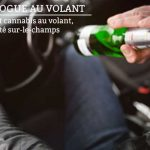 Toulouse : alcool et cannabis au volant, le conducteur arrêté sur-le-champs