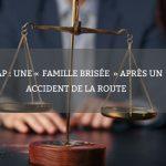 Gap : une «famille brisée» après un accident de la route