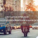 Circulation inter-files : une nouvelle expérimentation à partir de juin